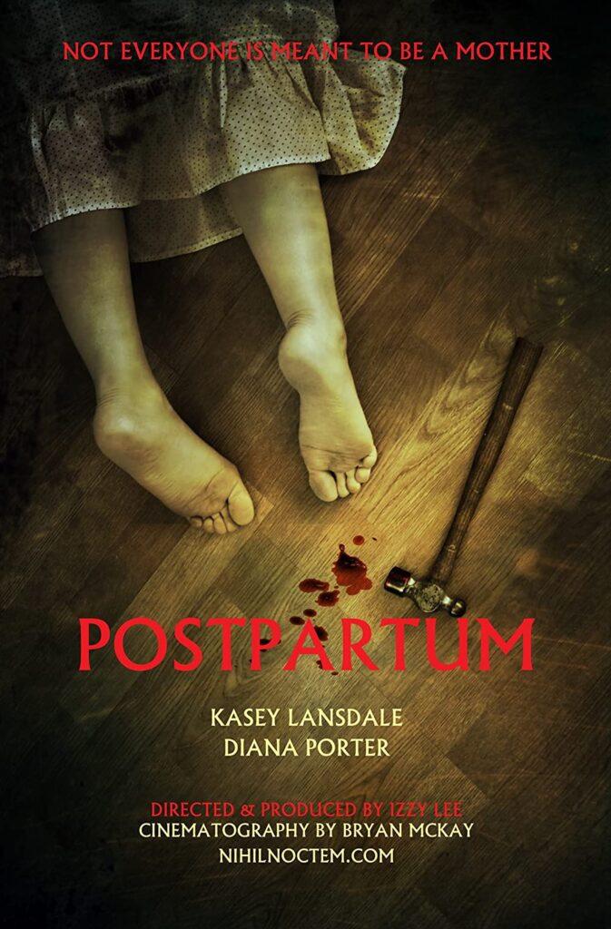 Postpartum (2015)