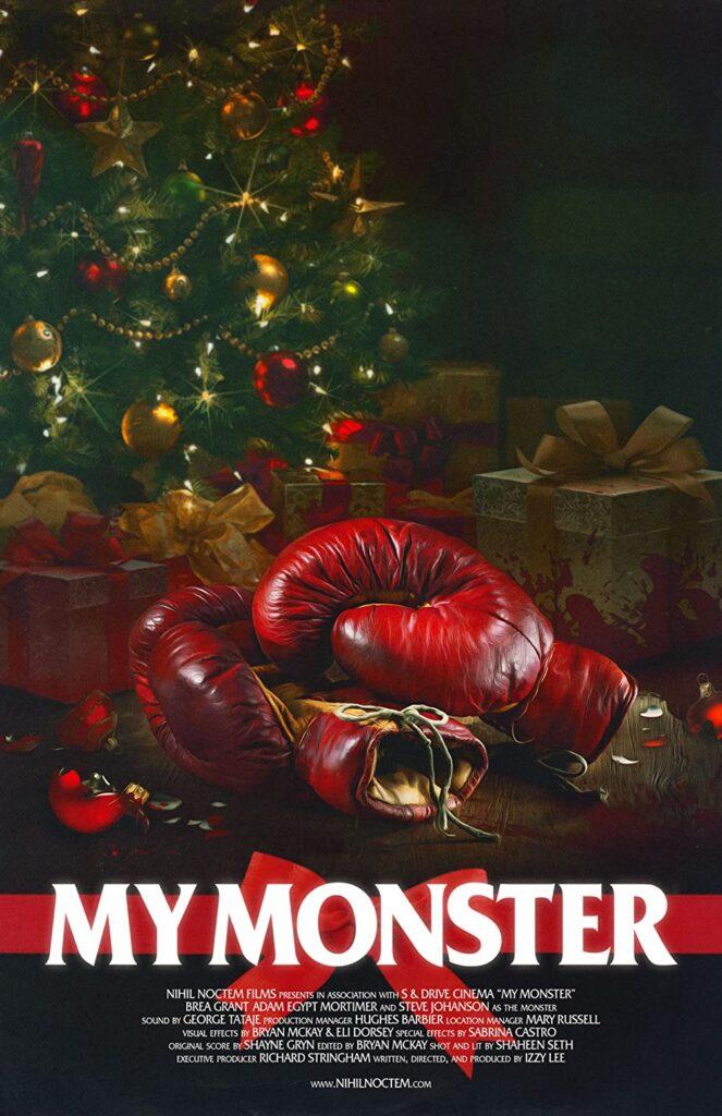 My Monster (2018)