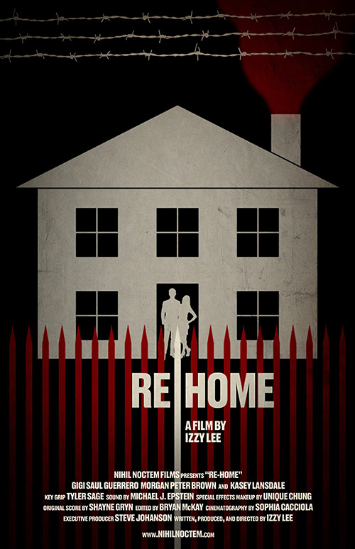 Re-Home (2019)